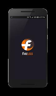 Fireless - náhled