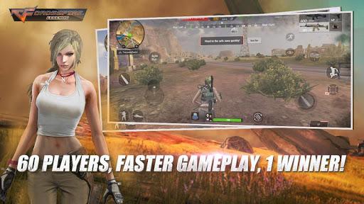 CrossFire: Legends  screenshots 5