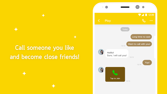 App LEMON - very fun chat app APK for Windows Phone