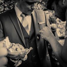 Wedding photographer Reina De vries (ReinadeVries). Photo of 09.01.2018