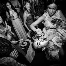 Fotógrafo de bodas Alejandro Gutierrez (gutierrez). Foto del 20.11.2017