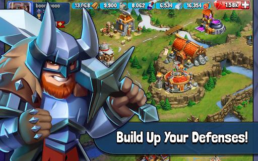 Dragonstone: Kingdoms 1.4.6 screenshots 9