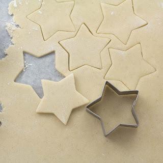 Rolled Sugar Cookies - Low FODMAP & Gluten Free.