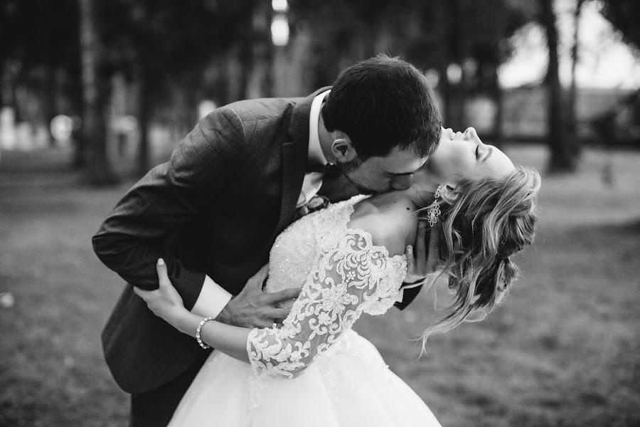 Свадебный фотограф Леся Оскирко (Lesichka555). Фотография от 30.11.2016
