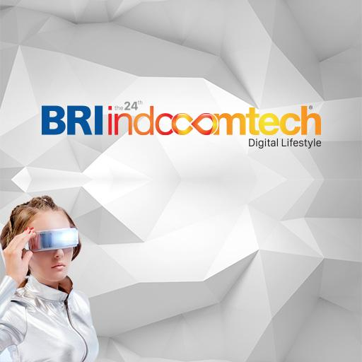 BRI Indocomtech 遊戲 App LOGO-硬是要APP