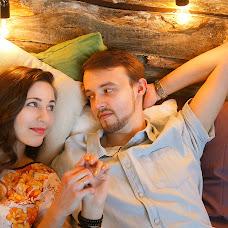 Wedding photographer Aleksandr Azarov (PHOTOPARA). Photo of 10.04.2016