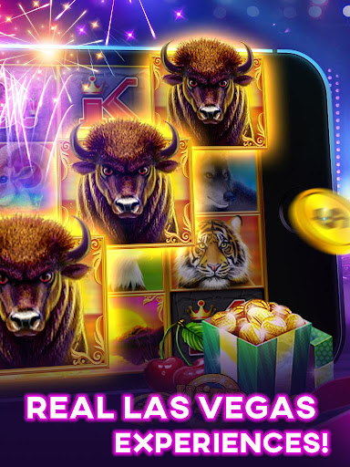 DoubleX Casino - Free Slots 1.1.4 screenshots 12