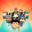 City Walker - Running Heros