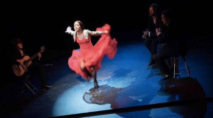 Bailes de repertorio