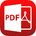 PDF Reader & PDF Viewer Ebook icon
