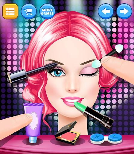Beauty Hair Salon: Fashion SPA screenshot 7
