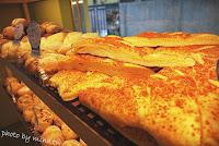 享樂天然酵母麵包專賣店(土城總店)