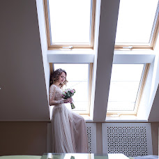 Wedding photographer Lena Astafeva (tigrdi). Photo of 26.06.2017