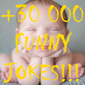 Latest Funny Jokes +30000 ❤❤❤❤