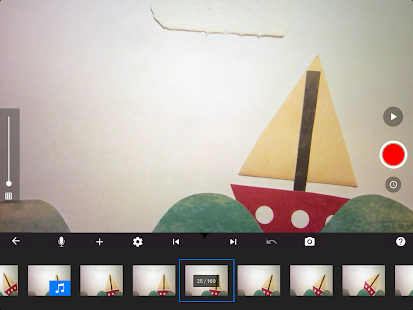 Stop Motion Studio Pro Screenshot