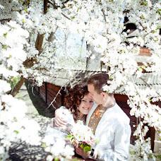 Wedding photographer Ivanka Vydzhak (sadmriy). Photo of 09.05.2015