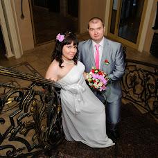 Wedding photographer Aleksandr Soshnikov (Phantome). Photo of 07.12.2014