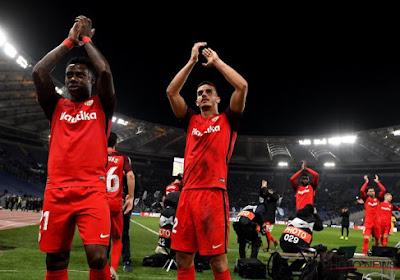 OFFICIEEL: Sevilla heeft nieuwe nummer 10 te pakken