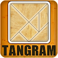 Free tangram puzzles for adult apk