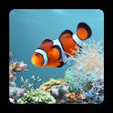 aniPet Aquarium Live Wallpaper icon