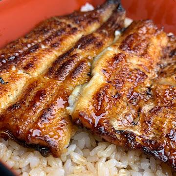 瑞佳鰻料理