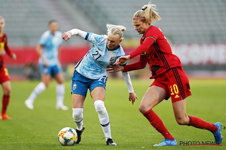 """Flames verliezen van Noorwegen: """"Moeten meer vertrouwen in onszelf hebben"""""""