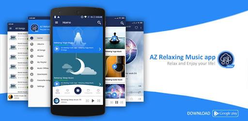 Az relaxing music, meditation music, sleep music – free music download
