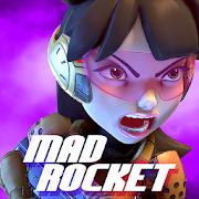 Mad Rocket: Fog of War – New Boom Strategy! [Mega Mod] APK Free Download