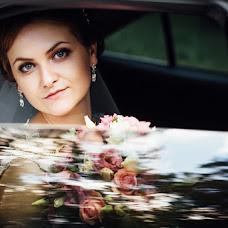 Wedding photographer Vika Nazarova (vikoz). Photo of 17.07.2016
