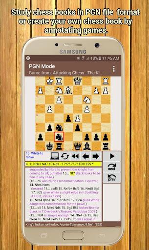 Chess Trainer Free - Repertoire Builder moddedcrack screenshots 5