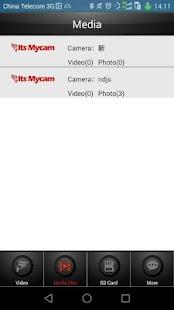 Gool IP Viewer - náhled