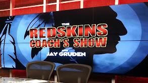 Redskins Coach's Show thumbnail