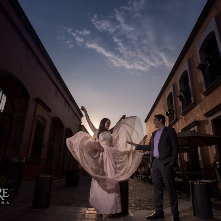 Wedding photographer Brenda Vazquez (AMOREFOTOCINEMA). Photo of 13.01.2018