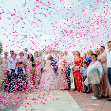 Wedding photographer Alena Kondakova (alenasimakova). Photo of 25.08.2016