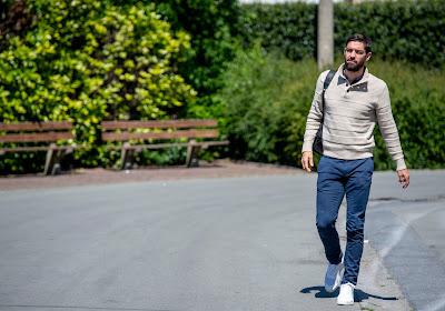 Benoit Poulain va rejoindre Eupen
