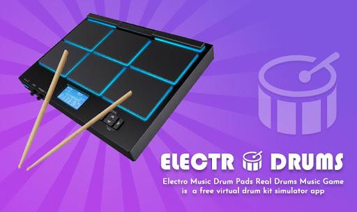 Electric Drum Kit 1.7 screenshots 4