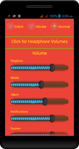 Hearing Protection Volume