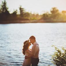 Wedding photographer Kseniya Zolotukhina (Ksenia-photo). Photo of 16.06.2015