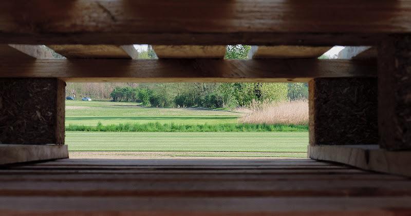 bancali di legno a cornice il passo è breve di giancarlo65