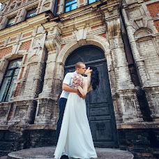 Wedding photographer Konstantin Enkvist (Enquist). Photo of 26.08.2017