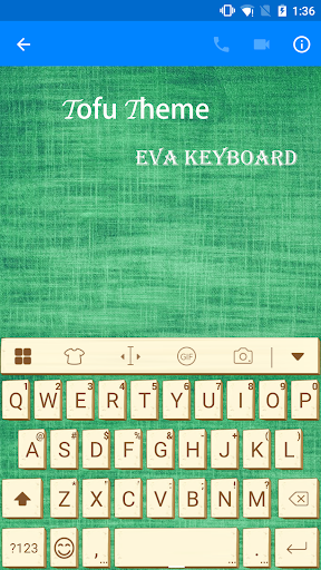 玩免費遊戲APP|下載Scrawl Board Keyboard -Diy Gif app不用錢|硬是要APP