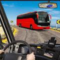Off-road Mountain Bus Ramp Simulator download