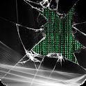Broken Glass Pack 2 Wallpaper icon