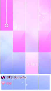 Kpop piano bts tiles game APK for iPhone