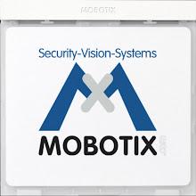 Photo: Mobotix T24 Door Station Info Module