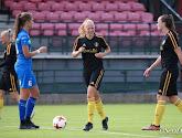 Sarah Wijnants reageert na de campagne in de Champions League van RSC Anderlecht Vrouwen