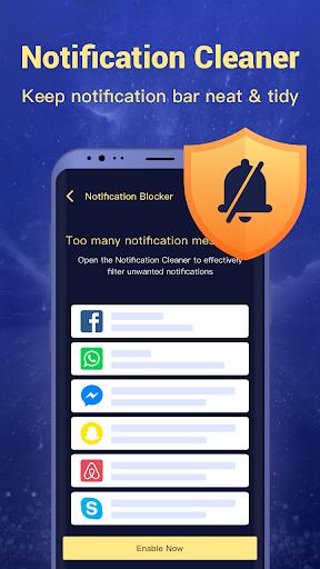 NoxAppLock - Protect Video, Photo, Chat & Privacy screenshot 7