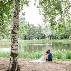 Wedding photographer Kira Sokolova (kirasokolova). Photo of 19.07.2016