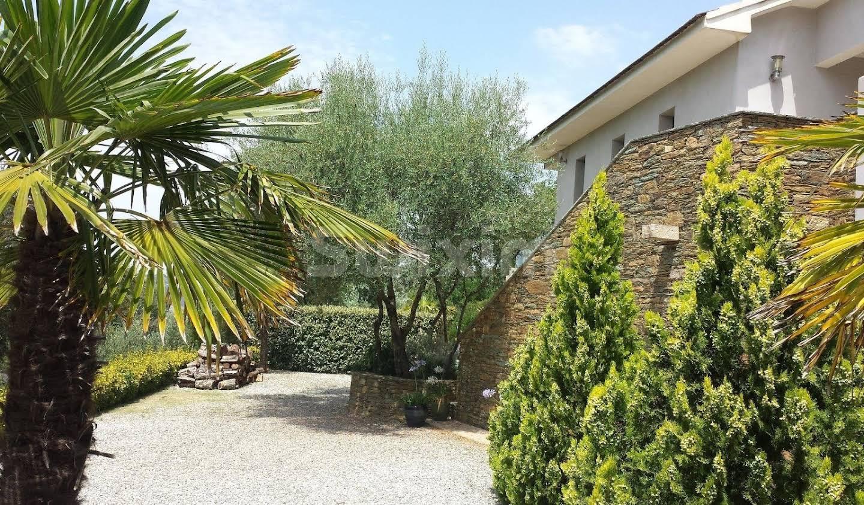 Maison avec piscine et jardin Saint-Florent