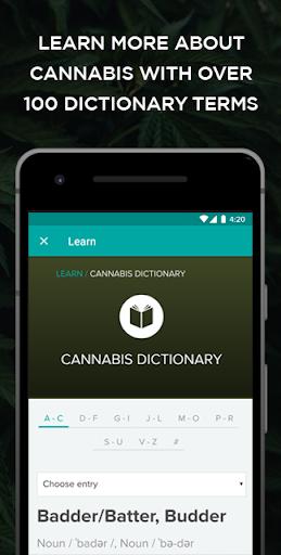 Weedmaps Marijuana Cannabis and Weed Reviews
